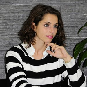 Avvocato Ana Salreta collaboratore avvocato del lavoro