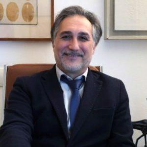 Avvocato Giacomo Mario D'Ancona avvocato del lavoro