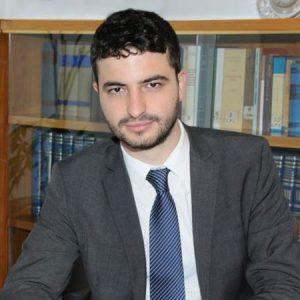 Avvocato Riccardo Massa collaboratore avvocato del lavoro