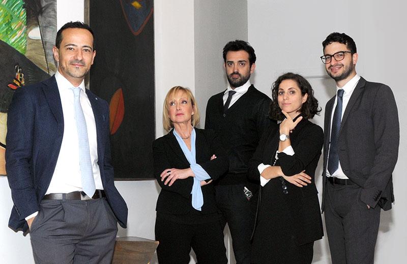 I nostri risultati studio DirittiLavoro team