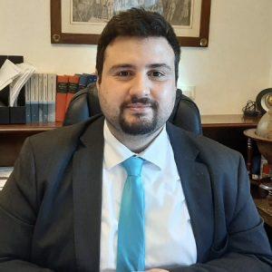 Avvocato Federico Palumbo avvocato del lavoro Roma